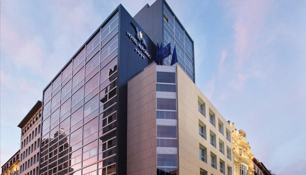 Hoteles en el centro de Zaragoza