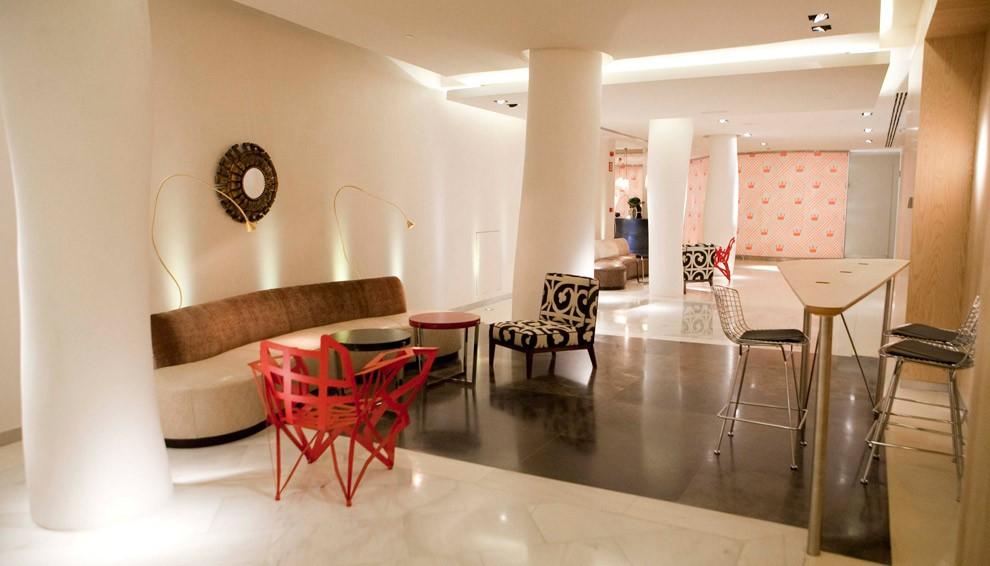 Hotel 4 estrellas zaragoza